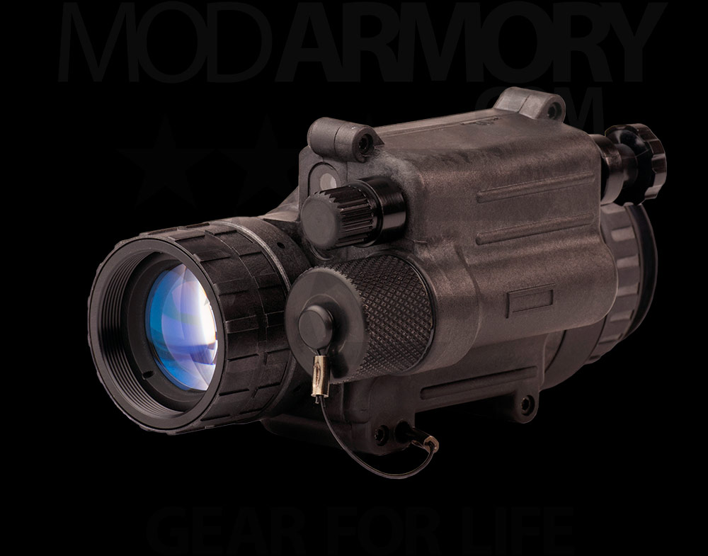 ITT MODArmory Autogated Pinnacle Gen 3 PVS-14 Kit