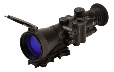 D-740 Generation 3 4x Gated Night Vision Scope