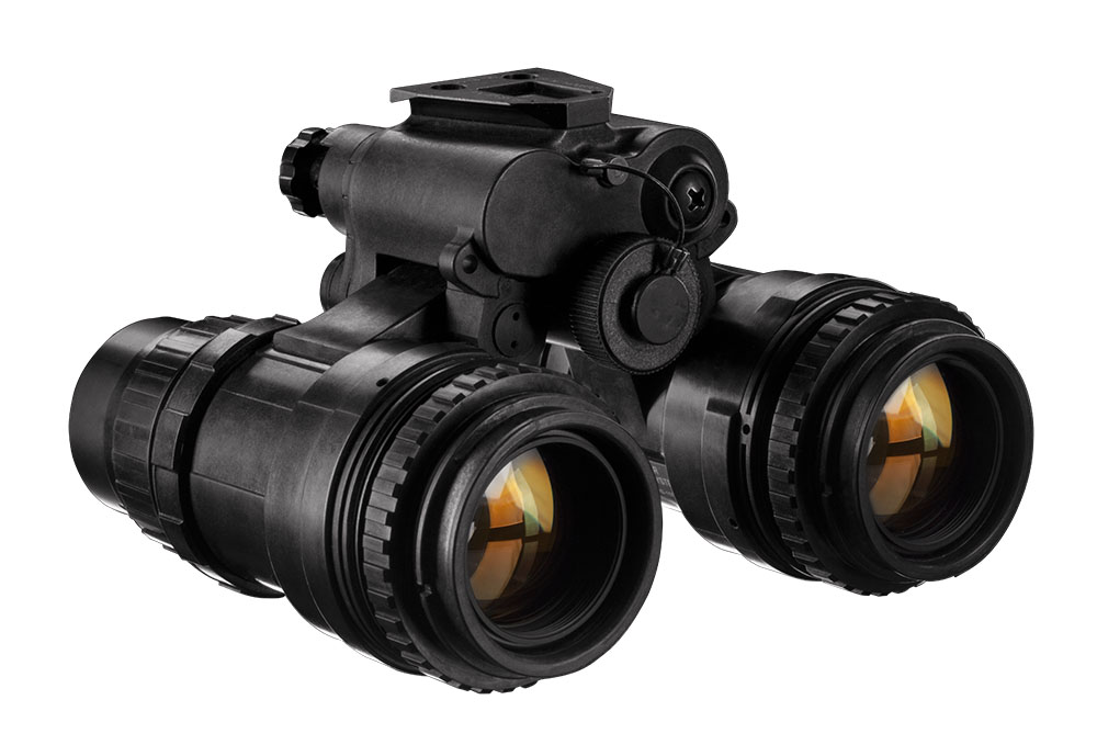 The PVS-15C Night Vision Goggles