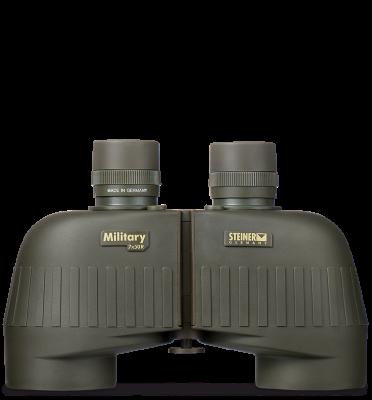 Steiner M50r Military 7x50r Binoculars