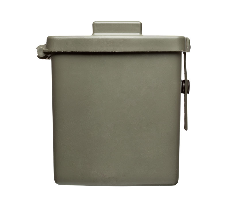 The Tactical Tailor Universal Hard Case 100 PVS-14