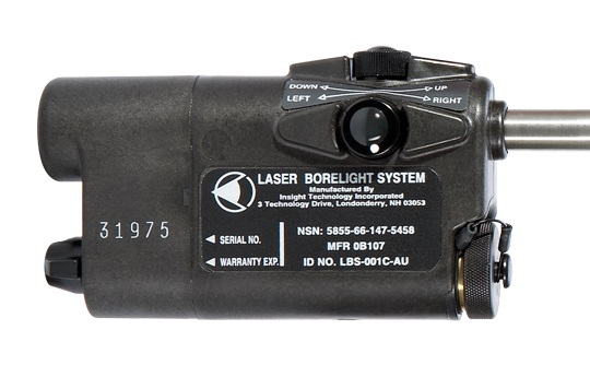 Laser Borelight System LBS
