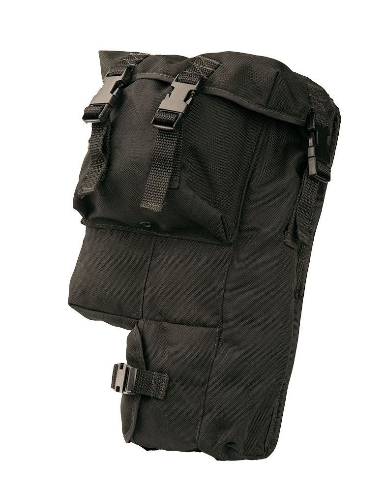 PRC-148 MBITR Accessory Pack Carrying Case