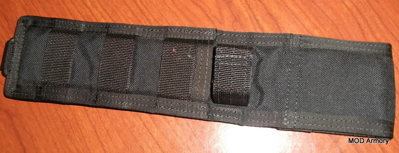 Spartan Blades MOLLE Nylon Sheath