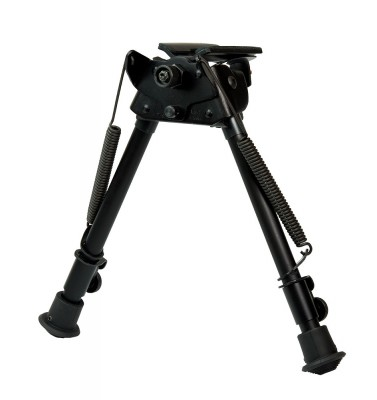 Harris Ultralight Bipod 9-13 inch Swivel S Series