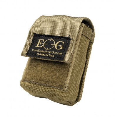 The Explosive OPS Gear Little Big Man NVG Counter Weight