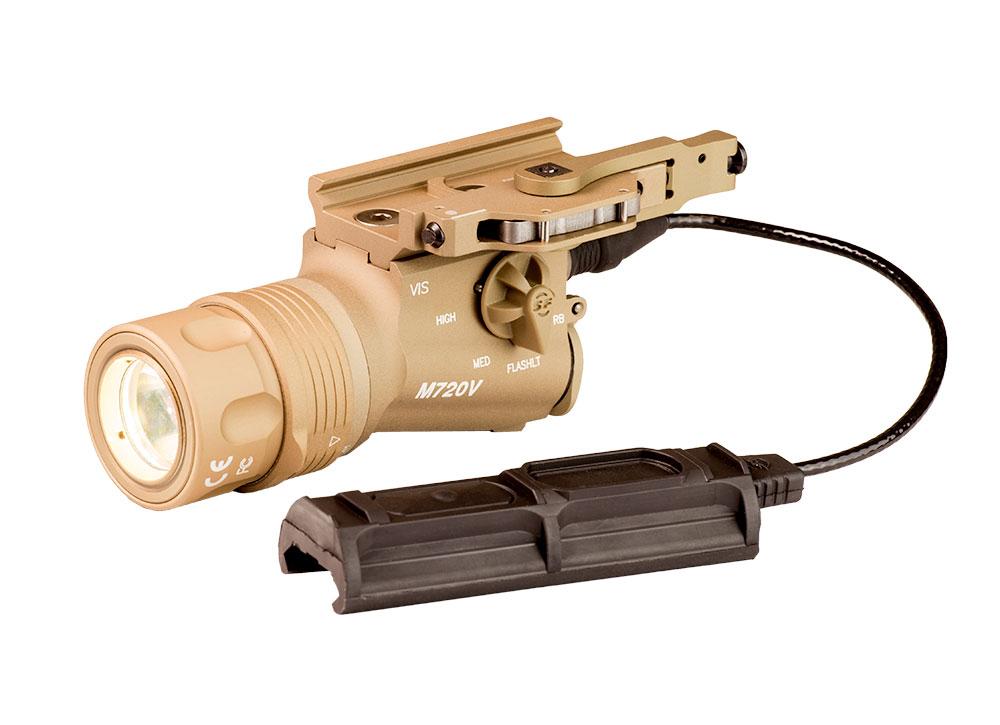M720V RAID™ WeaponLight