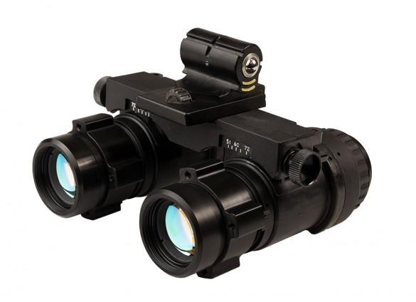 MOD Armory AVS-9 ITT Gen 3 Pinnacle Night Vision Goggles KIT