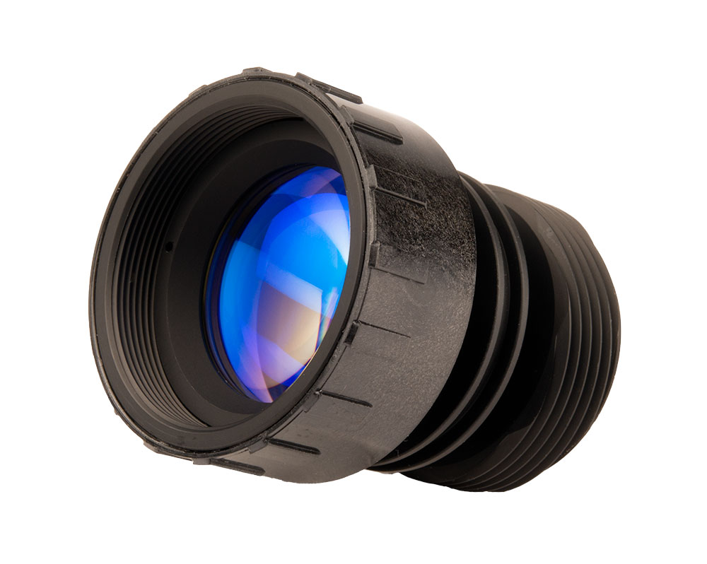 ITT PVS-14 Objective Lens Front