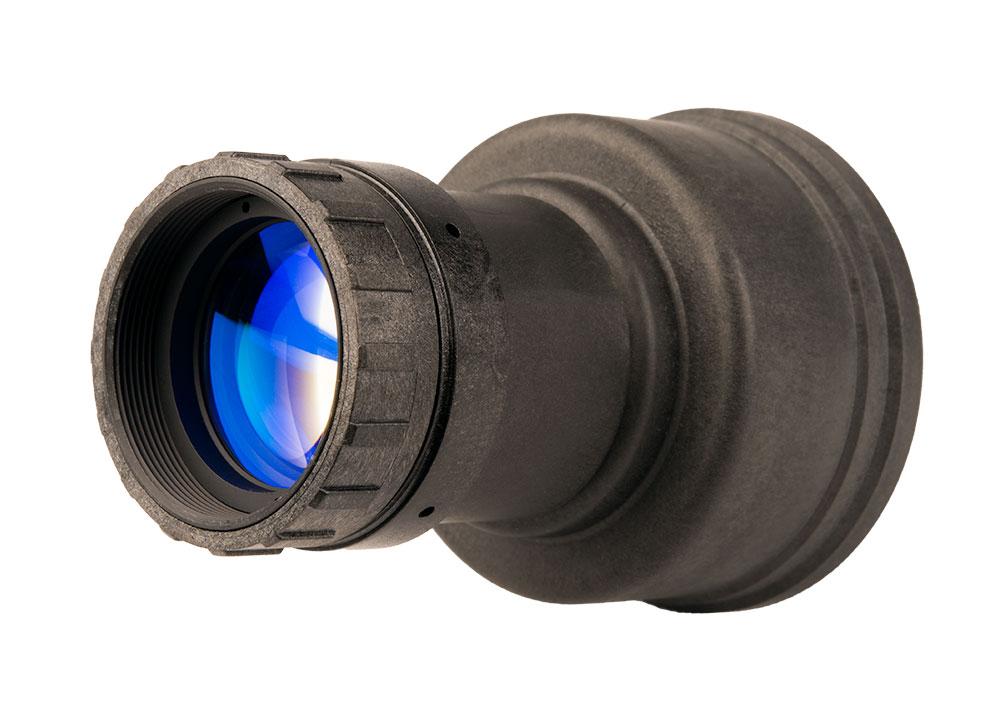 ITT PVS-7 Objective Lens Assembly