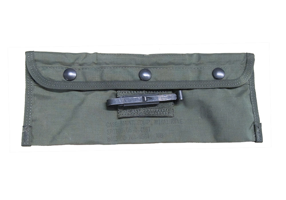 Small Arms Maintenance Equipment Case