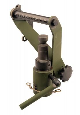 MK93 Machine Gun Mount