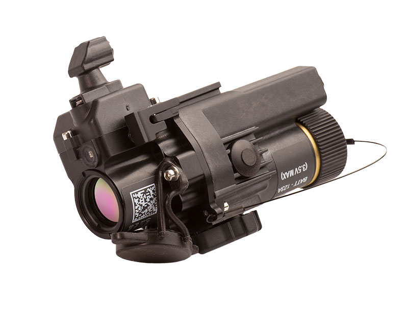 Clip On Thermal Imager COTI AN PAS-29
