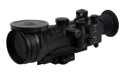 Luna Optics LN-SPRS-4 Night Vision Scope