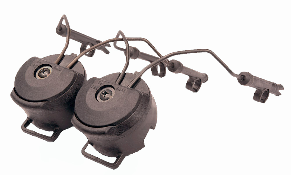 3M Peltor ARC Adapters
