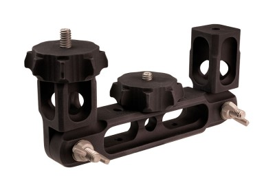 The Elite Iron Knucklehead Tripod Mount