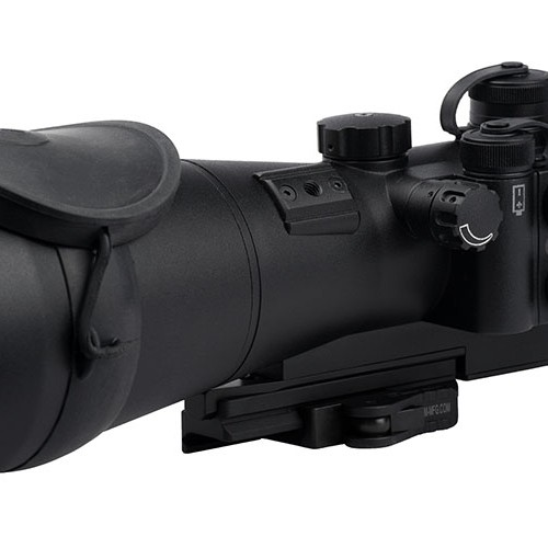 Luna Optics LN-SPRS-6 Night Vision Scope