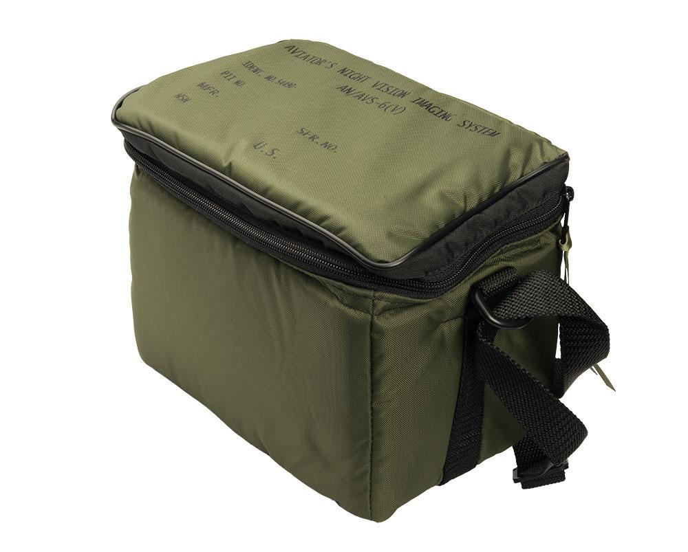 AVS-6 AVS-9 Infrared Equipment Carry Case