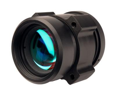 ITT AN AVS-9 ANVIS 9 Focusing Lens Assembly