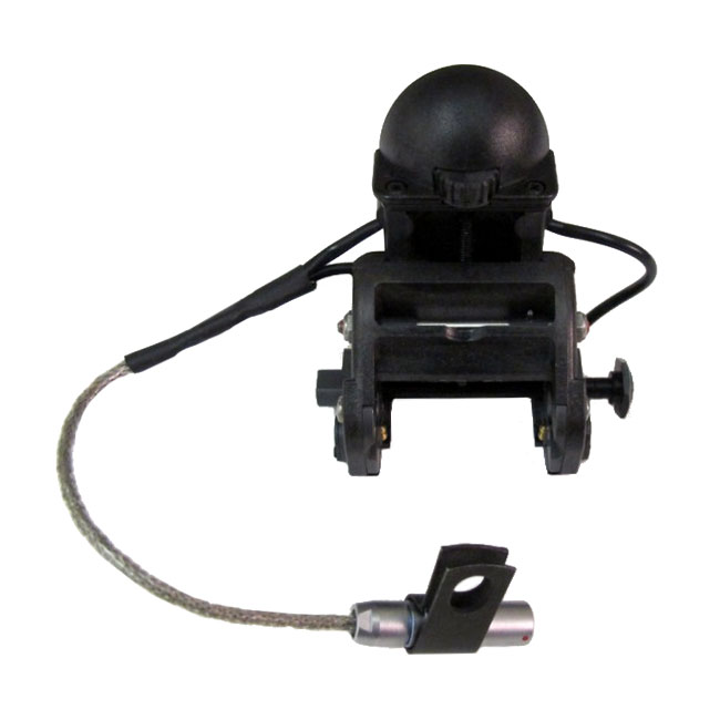 Night Vision ANVIS 9 Helmet Mount