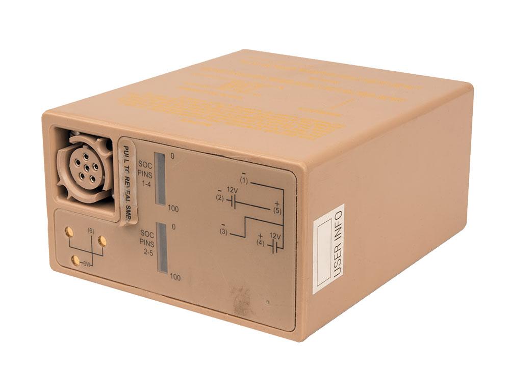 Bren-Tronics Rechargeable Battery