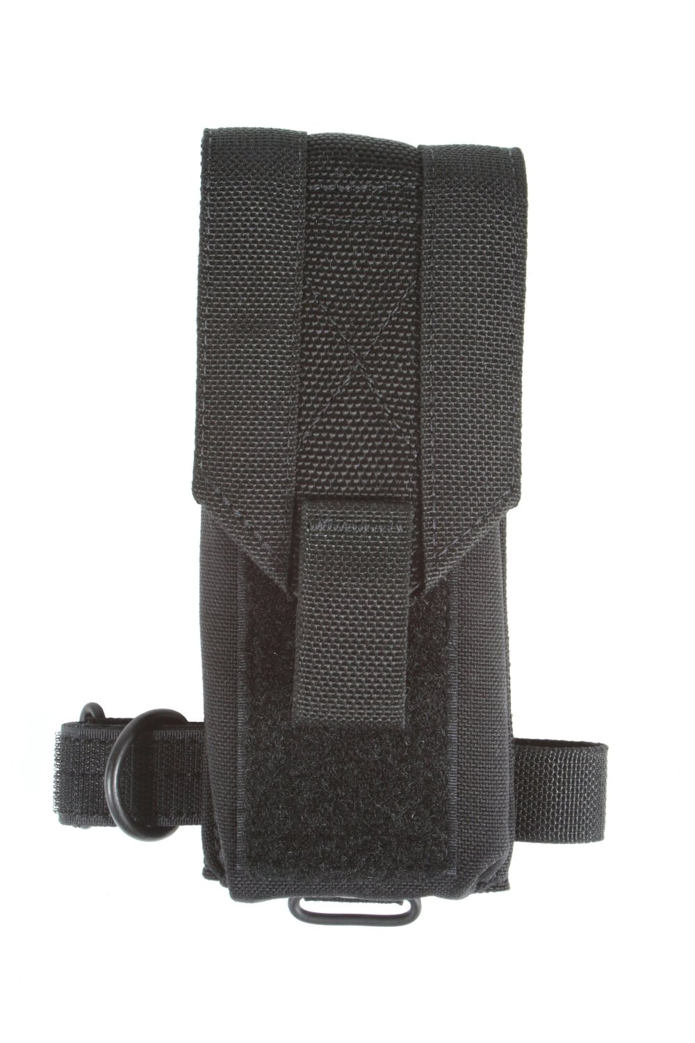 Ready-Fire MODE M4 Buttstock Ammo Pouch