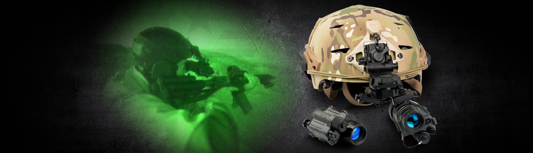 Night Vision - Night Vision Goggles - MOD Armory