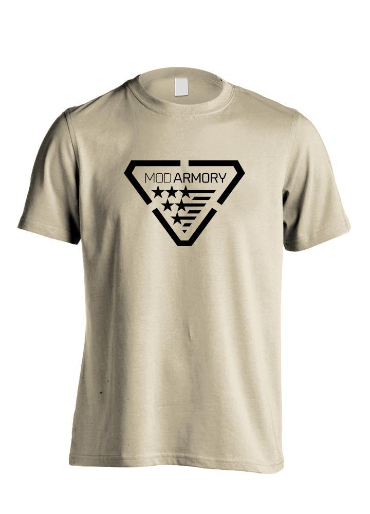 Mod Armory Logo T-Shirt