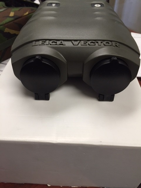Leica Vectronix Vector Iv Laser Range Finder Mod Armory