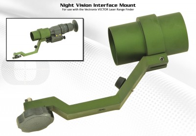 VECTOR Night Vision Interface Mount
