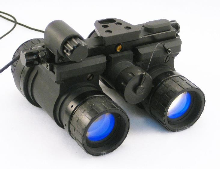 MOD-3 Binocular