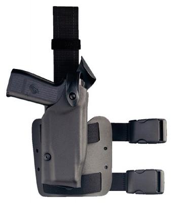 Safariland 6004 SLS Tactical Holster for Taser X26