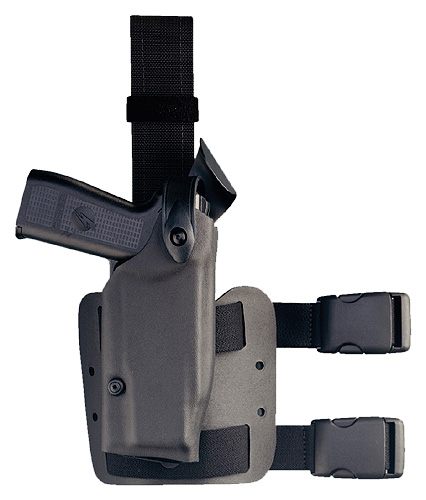 Safariland 6004 SLS Tactical Holster for Taser X26
