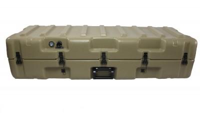 Pelican M249 Machine Gun Case