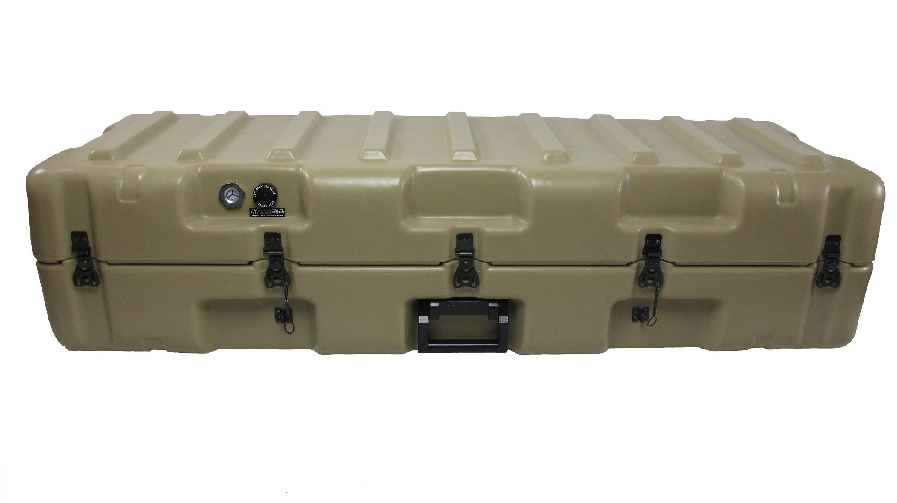 Pelican M249 Machine Gun Case