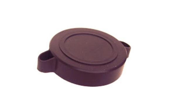 Rear lens cap