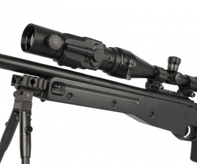 Panther C 640x480 Thermal Clip-On (640x480  50mm) Night Optics USA  Night Vision & Thermal I