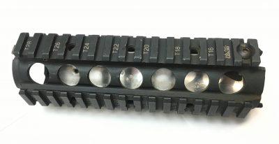KAC M4 RAS with screw