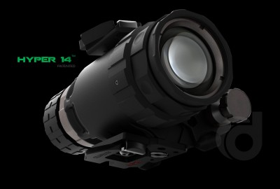 Hyper 14™ Night Vision Monocular