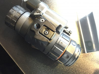 Hyper Echo Monocular