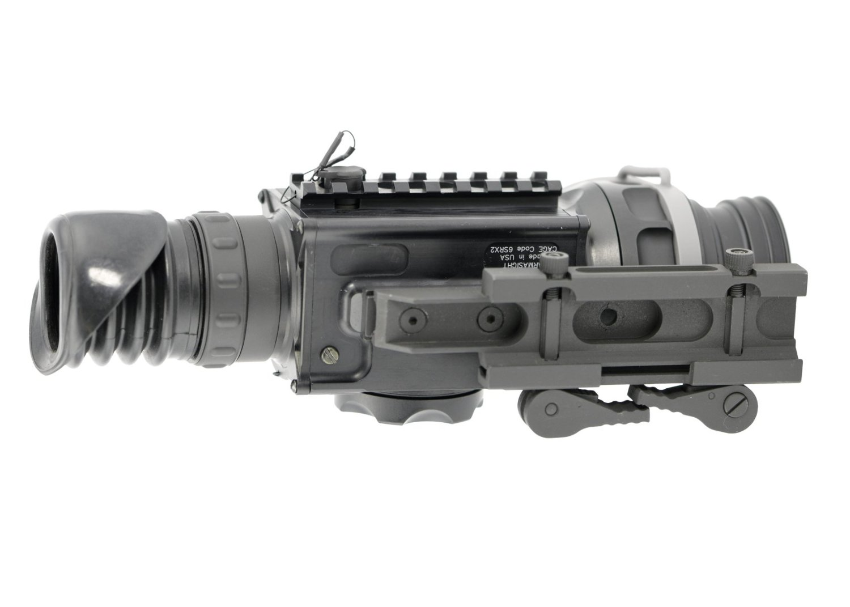 Zeus 336 3-12x50 Thermal Imaging Weapon Sight, FLIR Tau 2
