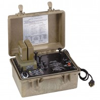 Military Battery Charger NICad Only