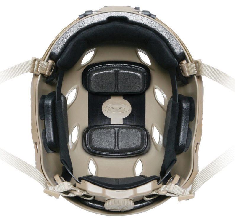 OpsCore Helmets and Accessories