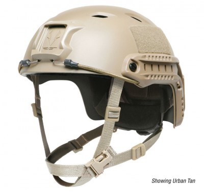 FAST BUMP HIGH CUT HELMET - Ops-Core - Tan