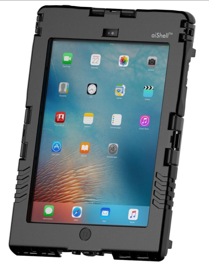 Aishell Air Ipad Case For Apple Ipad Air Pro 5 Mod Armory