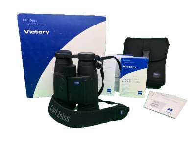 Victory RF Complete Kit
