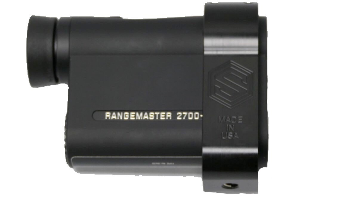 Schonfeld USA Leica CRF 1200/1600/2000/2700 Rangefinder Tripod Mount