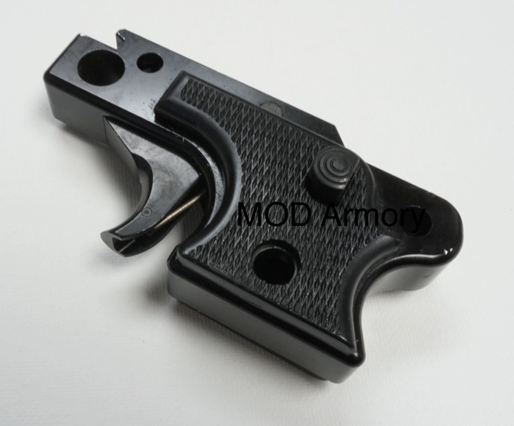 M240 Trigger Housing Assembly