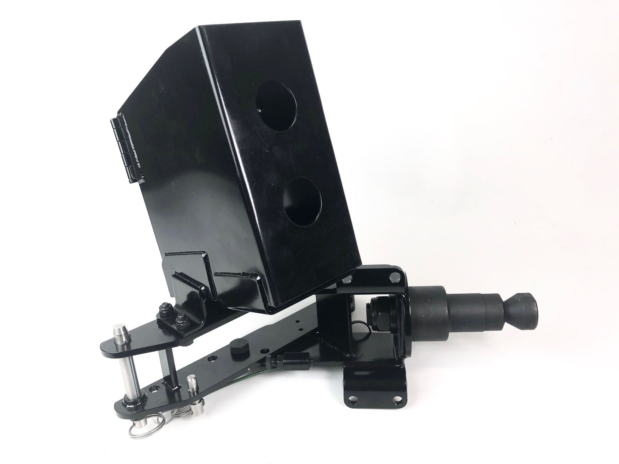 MK97 Mod 0 Machine Gun Mount Assembly