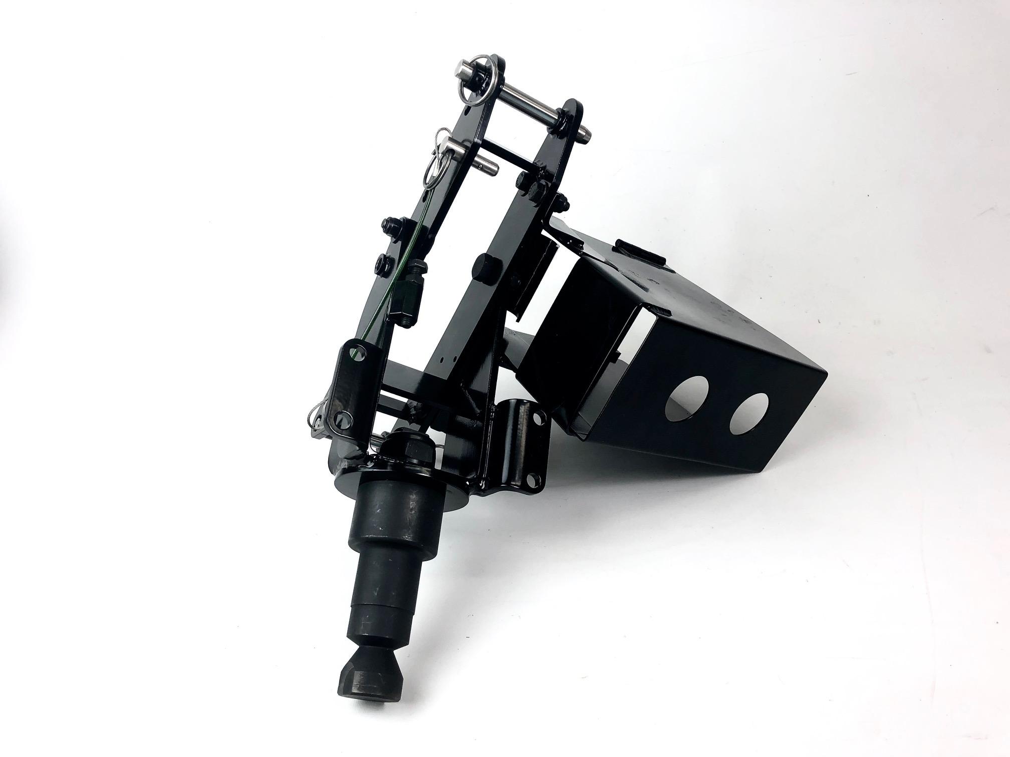 Mk97 Mod 0 Machine Gun Mount Assembly Mod Armory